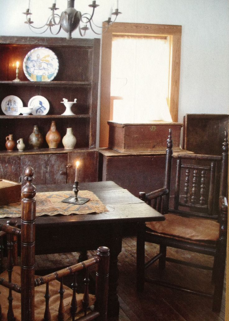 17 Best Images About Pilgrim Early Interiors On Pinterest Fireplaces Parlour And Museums