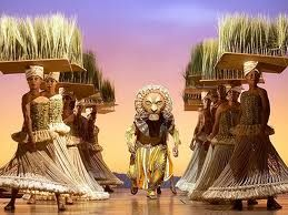 the lion king broadway - Buscar con Google