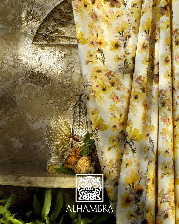 Country Garden collection by Alhambra