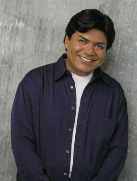 George Edward Lopez