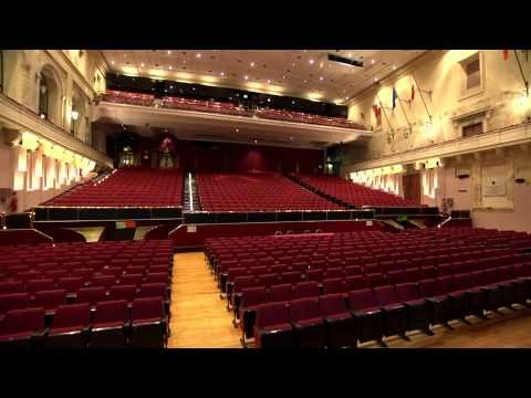 TVM reveal venue for Junior Eurovision 2016 - ESC+Plus