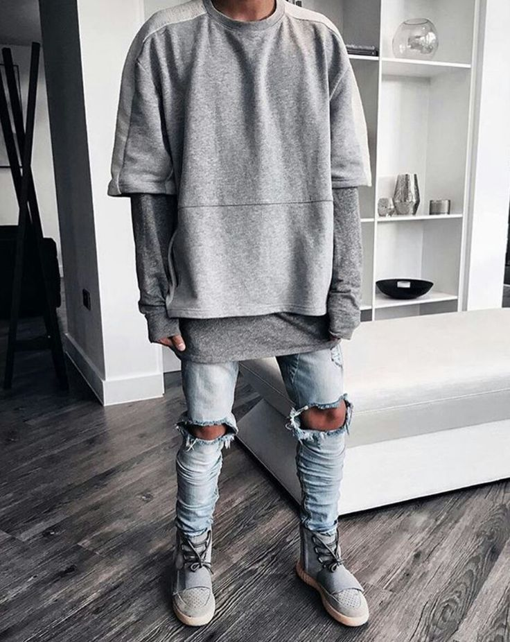 Simple Hype'in Fit
