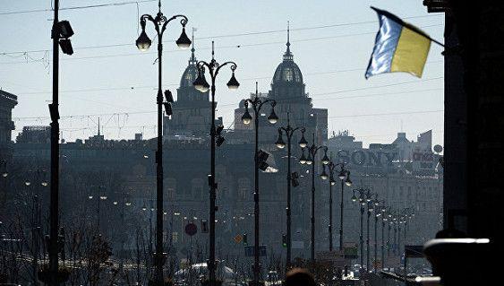 Киев готов обсуждать российский проект резолюции о миротворцах
