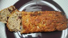 Infraligne | Bananenbrood – V (ontbijt)