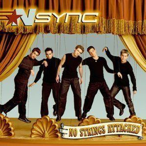 Nsync. They were the band of the 90's oh let me tell you.
