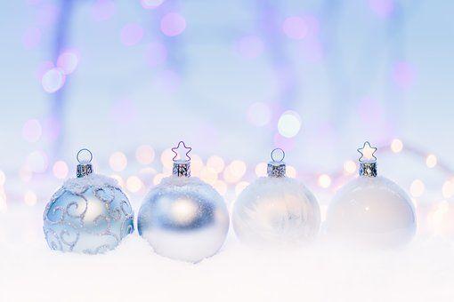 Vánoce, Vánoční Koule