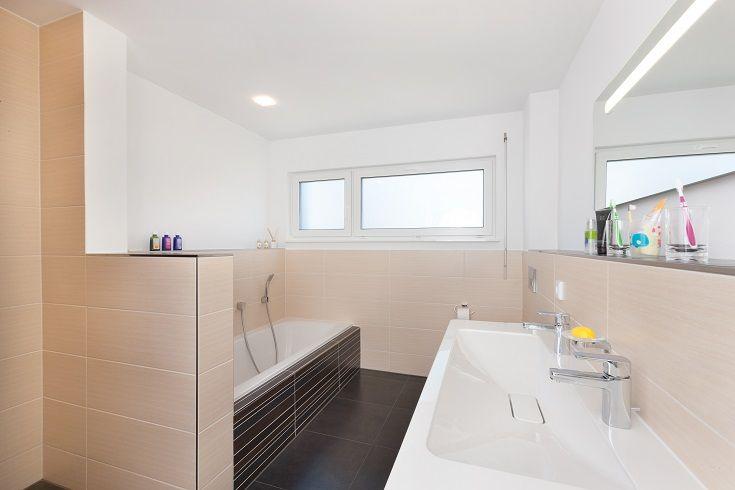 Badezimmer Ideen In Brauntönen Badezimmer Und Gäste Wc Ideen In