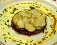 17 best images about les saint jacques on pinterest for Cuisinez comme un chef