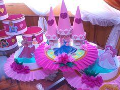 todo de princesa aurora para cumpleaños - Buscar con Google