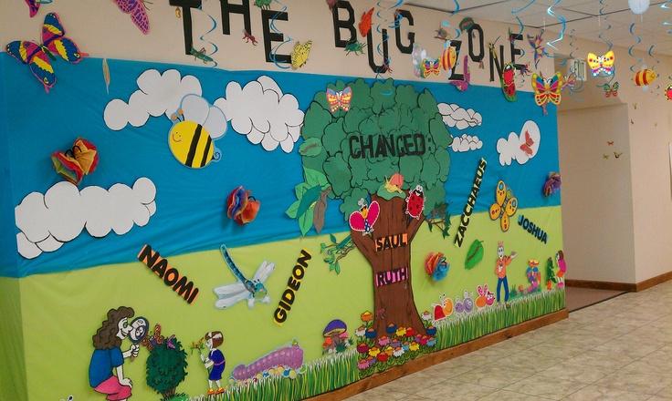 Fun Craft Ideas For Kindergarten