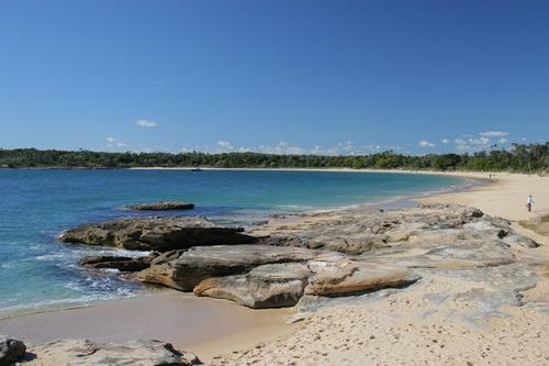 Jibbon Beach, Sydney, Australia