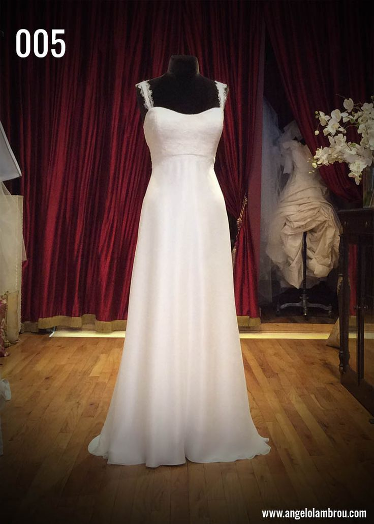 Sneak Peek 005: The New Wedding Dress by Angelo Lambrou (1 of 12 new designs). See the full collection, all under $2000: http://www.angelolambrou.com/preview-the-new-wedding-dress/  #thenewweddingdress #offbeatbride #brooklynbride #alternativebride #weddinggown #weddingdress #bridal #wedding