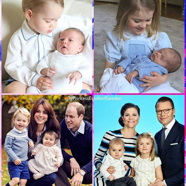 Congratulations to Prince William, Duke of Cambridge and his wife Catherine, Duchess of Cambridge as they're expecting their 3rd child🎉😍💖 ~ Grattis till Prins William, hertig av Cambridge och hans fru Catherine, hertiginna av Cambridge som de väntar sitt tredje barn🎉😍💖 #CrownPrincessVictoria #KronprinsessanVictoria #PrinceDaniel #PrinsDaniel #PrincessEstelle #PrinsessanEstelle #PrinceOscar #PrinsOscar #swedishroyalfamily #swedishroyals #kungafamiljen #PrinceWilliam #DukeWilliam…