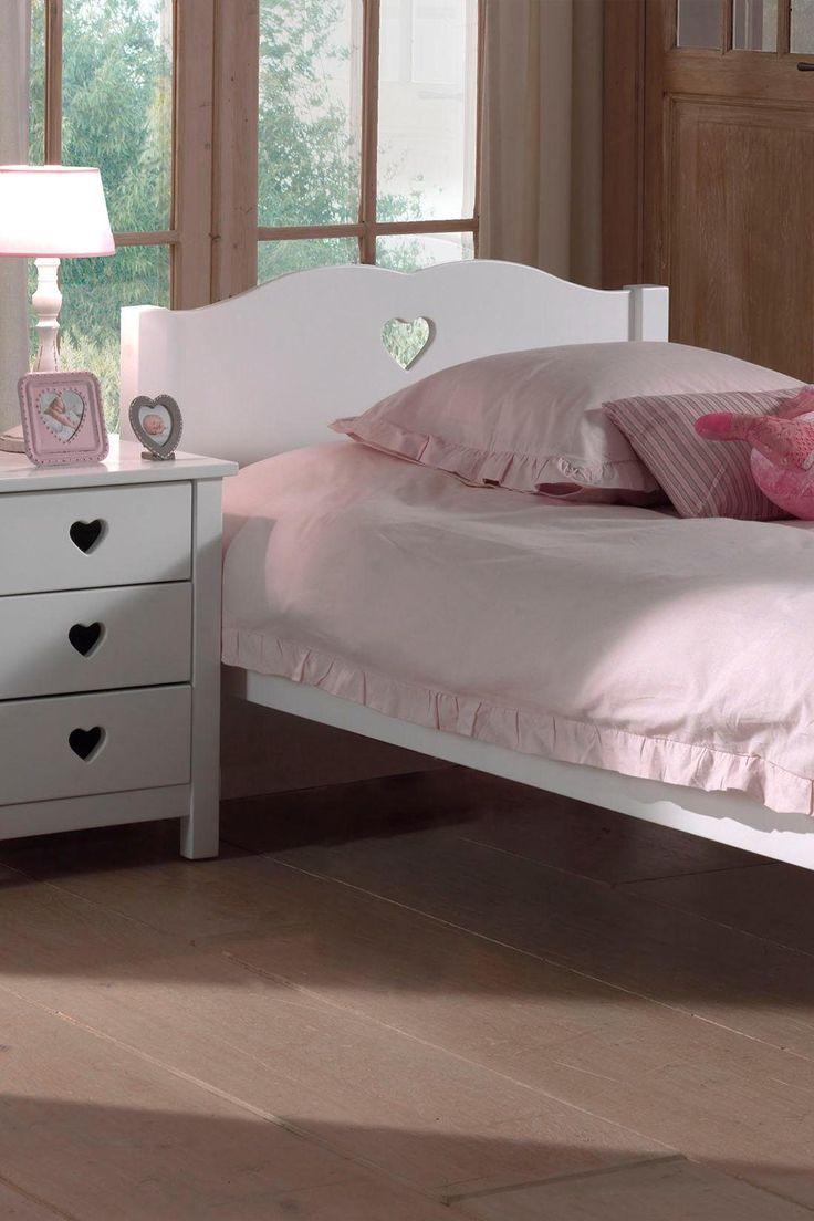 Schöne Betten für Mädchen   Schlafwelt.de in 2020   Schöne ...
