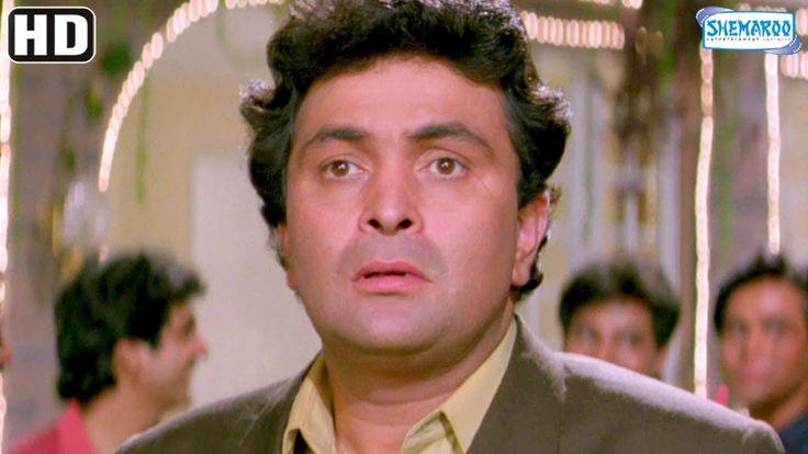 Watch Best Of Rishi Kapoor Scenes From 'Deewana' 1992 - Divya Bharti, Shahrukh Khan -  Hit Bollywood movie watch on  https://free123movies.net/watch-best-of-rishi-kapoor-scenes-from-deewana-1992-divya-bharti-shahrukh-khan-hit-bollywood-movie/