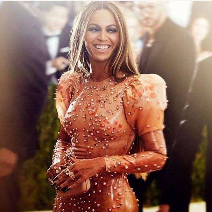 Beyonce#MET ❤ #beyonce #NewBeyHive2017