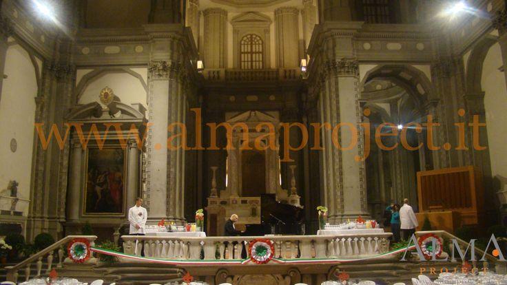 ALMA PROJECT - Pianist & Piano Rental - Santo Stefano al Ponte 110319