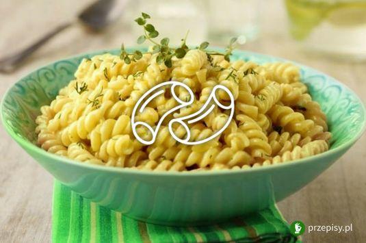 Makaron 4 sery  #pasta #tasty #dinner