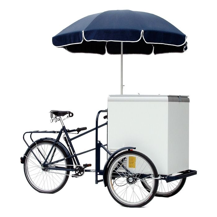 PASHLEY BICYCLES: would love to sell ARCHICRAFT goods out of this baby.