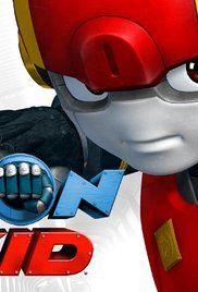 Iron Kid Watch Online. Marty, an ordinary 11-year-old boy, suddenly becomes the human extension of the Fist of Eon, gaining amazing fighting powers. With the evil General's dark armies in pursuit of his newfound ...