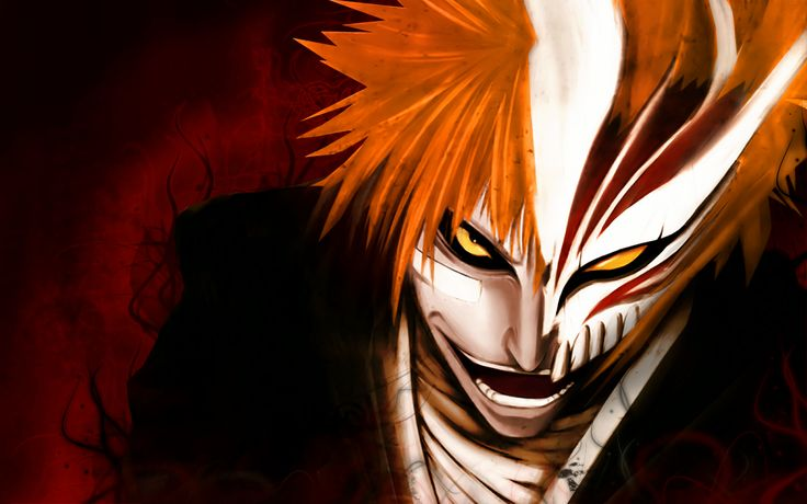 Bleach_hollow_Ichigo