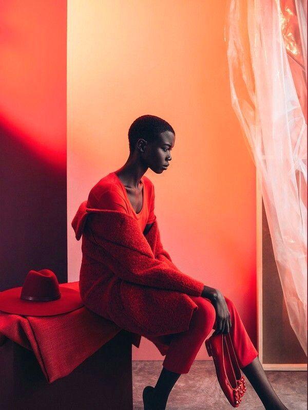 Model Citizen Magazine Issue 12 in 2019 | Fashionista ...