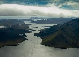 Port Davey, South Western Tasmania. One of the last great wildernesses on this planet.