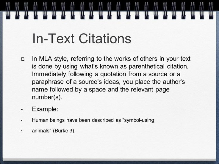 textbook citation format Within the text of the paper, you acknowledge the use of another author's material by using parenthetical referencesthese references should give enough information to enable the reader to find the full citation in the list of references at the end of the paper the full citation for each parenthetical reference must be documented in the list of.