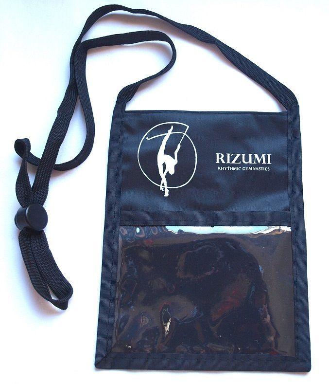 Rhythmic Australia - Rizumi - Accessories Bag, $10.00 (http://www.rhythmic.com.au/rizumi-accessories-bag/)