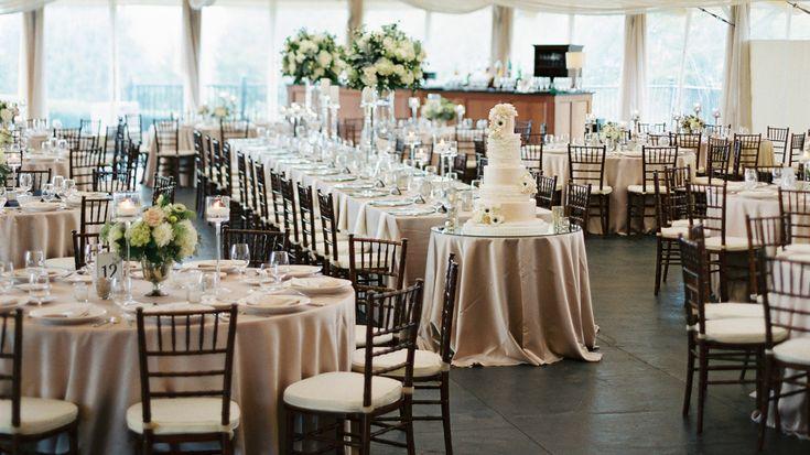 Outdoor Wedding Checklist Martha Stewart (With images ...