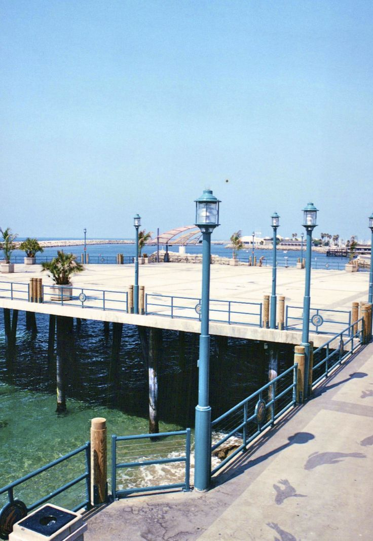 17 Best Images About Redondo Beach