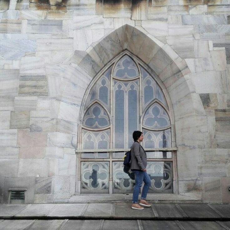 Duomo di Milano #ridieassapori #experienceblog