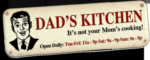 Dad's Kitchen - 2968 Freeport Boulevard Sacramento, CA 95818-Comfort Food(DDD)