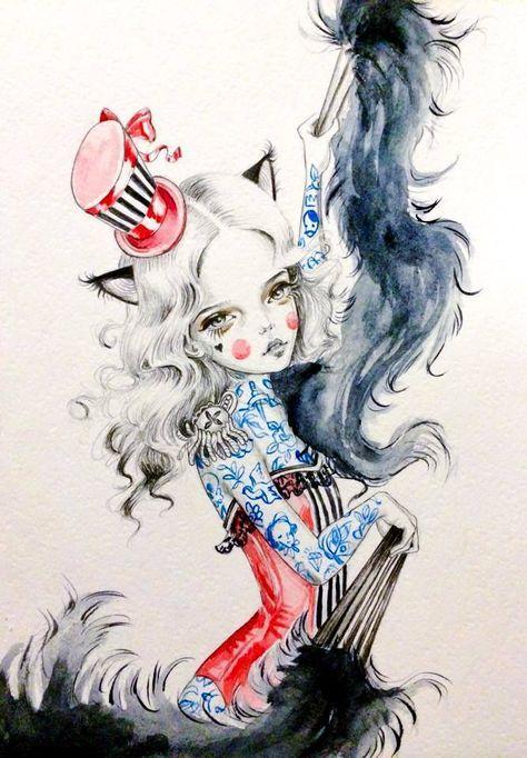 El dulce arte bizarro de Julie Filipenko   nUvegante