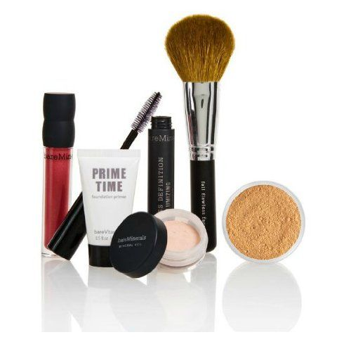 bareMinerals Your Starting Lineup Kit... for only $31.00