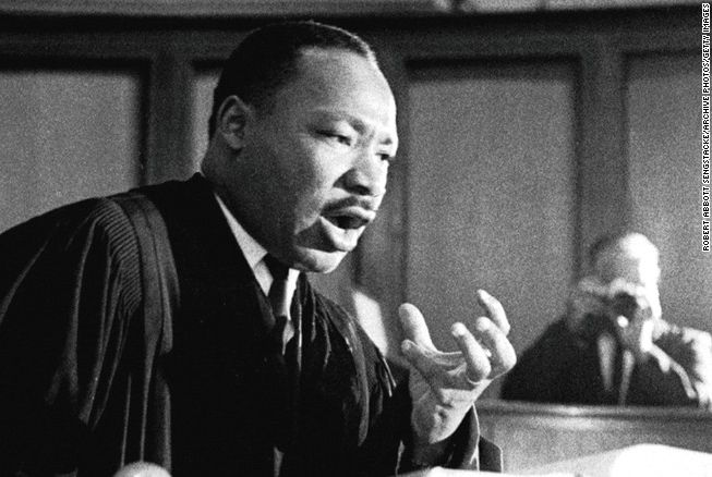 Fifty years ago this week, the Rev. Martin Luther King Jr. gave the most important speech of his life at the Riverside Church in New York, denouncing the Vietnam War and connecting the American civil rights struggle with a larger, global movement for peace and human rights. Forty-nine years ago...