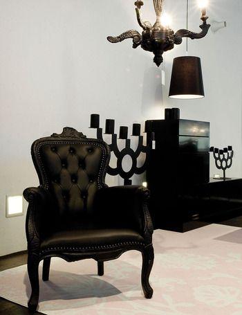 decoracion barroca