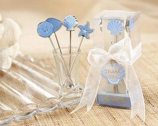 wedding souvenir inspiration - little fork
