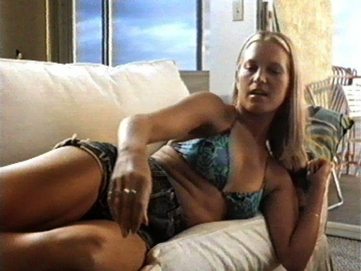 Bridget fonda naked