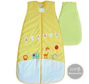 Baby Sommerschlafsack 110 cm 0.5 Tog Circus