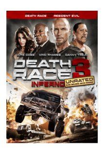 01/24/13 - Death Race 3: Inferno