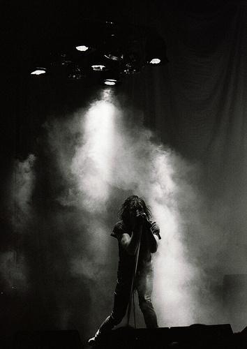 Trent Reznor, Nine Inch Nails 1995