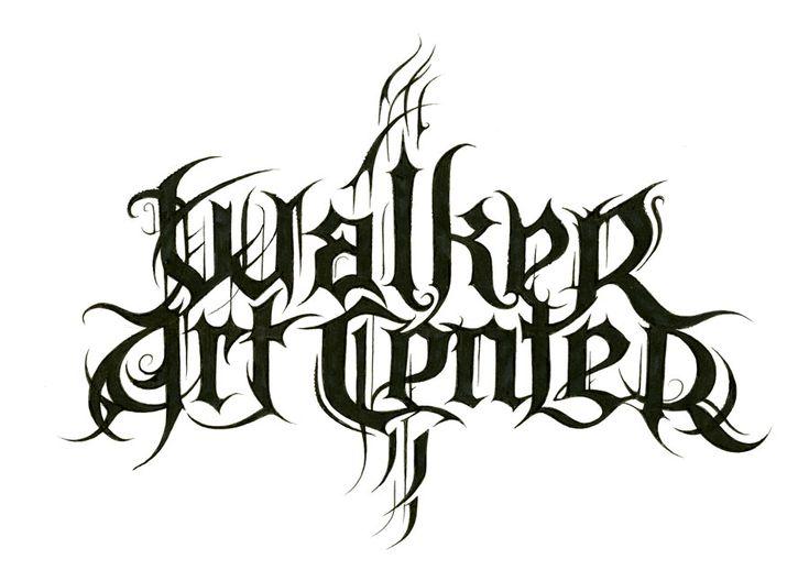 11 best black metal logos images on pinterest black metal metal rh pinterest com death metal band logo generator free