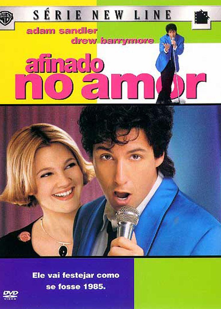 1998 - Afinado No Amor