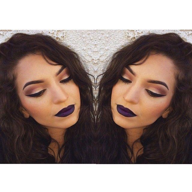 Simply Vamp Lip Cream | NYX Cosmetics