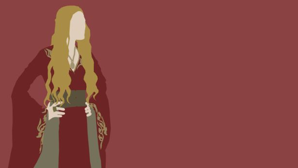 Game of Thrones Cersei Lanister Wallpaper