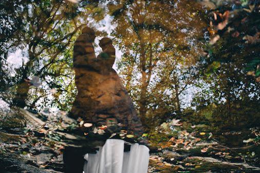 sesja ślubna na podkarpaciu