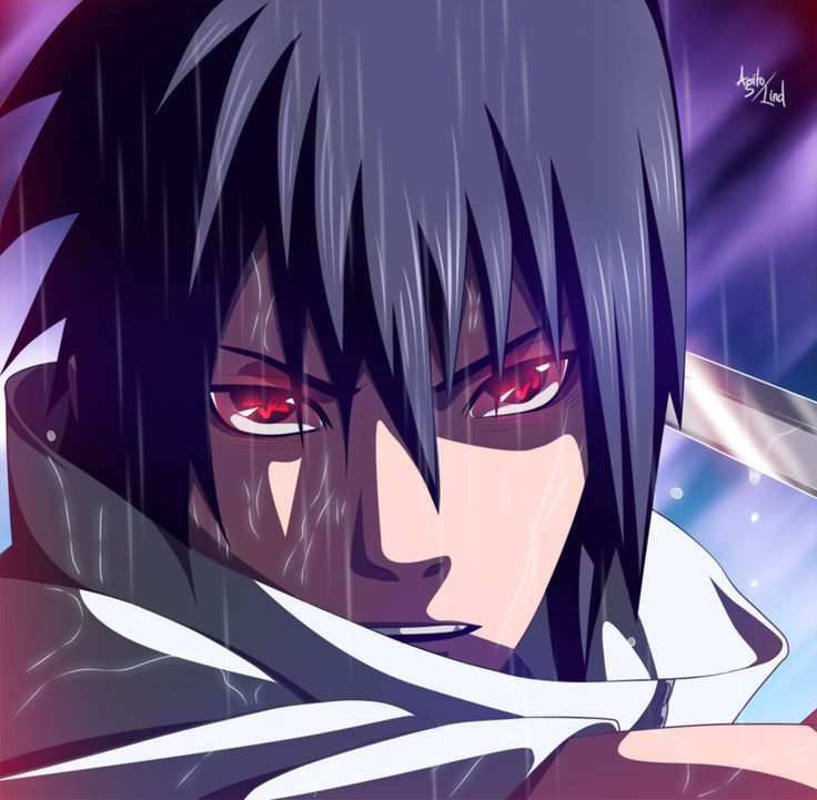 17 Best ideas about Sasuke Eternal Mangekyou Sharingan on ...