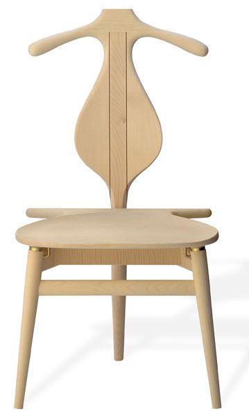 Modern Furniture :: PP 250 Valet Chair Von Hans Wegner