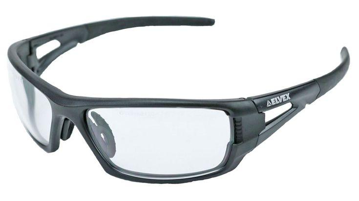 Elvex delta plus rimfire safetyshootingtactical glasses